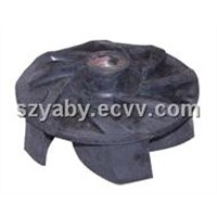 Sell Rubber impeller for Slurry pump