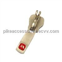 Sell metal zipper pulls,zipper puller,zipper head,zipper slider and zippers