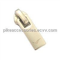 Sell metal zipper slider zipper pulls,zipper puller,zipper head, and zippers