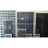 Solar Panels / PV modules (from 3W to 300W)