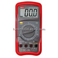 Standard Digital Multimeter Ut51