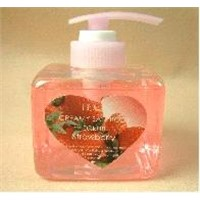 Strawberry Hand Wash Gel 370ml