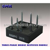 Three-Phase Bridge Diode Bridge Rectifier