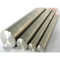 Tungsten W Rod Bar Wire (Mos-W102)