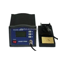 ULUO 100W LED display soldering station