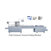 Fully Automatic Vacuum Packing Machine / Vacuum Machine (UWBD-420/520)