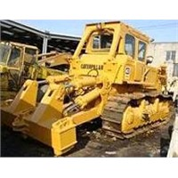 Used crawler bulldozer D8K