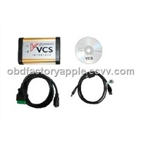 VCS Vehicle Communication Scanner