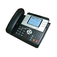 VoIP phone with POE
