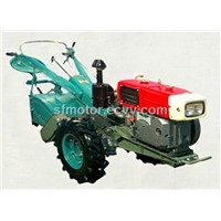 WALKING TRACTOR DF-151(power tiller)