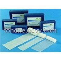 W. O. W Gauze Bandage