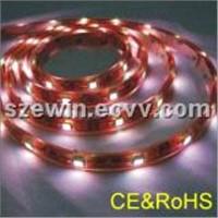 Waterproof LED 3528 30/60/120 leds/m flex strips/bars/ribbon