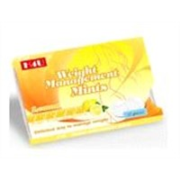 Weight Loss Product (tablet mints)