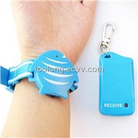 Wristband Anti lost Child Alarm