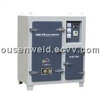 ZYHC-100 Far infrared electrode drying ovens