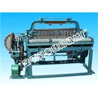 barbecue mesh weaver