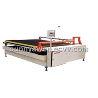 bridge glass cutter machine/ bridge glass cutting machine-AWEN[008615063343341]