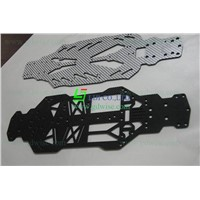 carbon fiber processing parts(toy model, aeromodelling , Helicopter Model, remote control model)