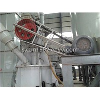 Grinding Mill - Vertical Pulverizer