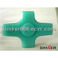 damper for hydraulic breaker