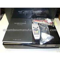 dreambox 8000 satellite tv receiver