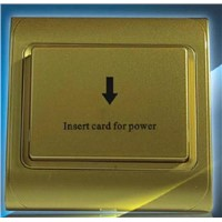 energy saver card for power switch,T5557 card for power switch