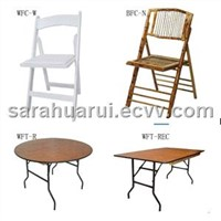 folding chair,wood folding chair
