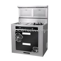 freestanding gas stove JZ1309