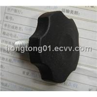 new style lobe knob