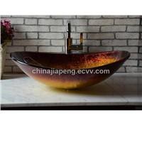 oval sinks