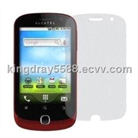 privacy screen protector for HTC