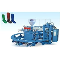 Rain Boot Mould Injection Equipment