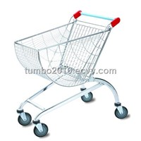 Shopping Trolley / Shopping Cart