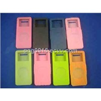 silicone MP3 case