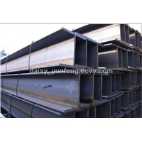 steel H-beam ss400 for structural