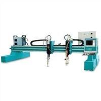 steel cnc cutting machine