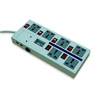 Extension socket,power strips for PC,home appliance