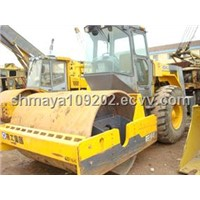 Used  XCMG Road Roller In Very Good Condition