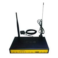 wireless 3g industrial gps router 1wan 4 lan wifi&vpn for bus video surveillance(F7433P)