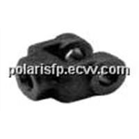 cylinder mounting accessories,rod clevis,eye bracket,rod eye,alignment coupling