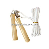 cotton jump rope