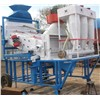 High Efficiency Environmental Removing Dust Vibrating Sieve