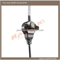 Acoustic Tube Kits E-40 for Two Way Radios
