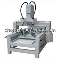 CNC Cylinder / CNC Router