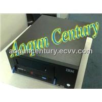 IBM 3576-L5B - TS3310 Library, 1-2 Drives, 30 Slots