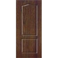 PVC-HDF Laminated Wooden Interior Doors (JXOP001)