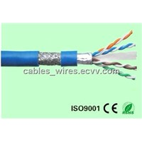 SFTP Cable Cat5e Cat6