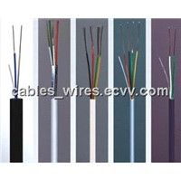 2 Pair Telephone Drop Cable Cat3