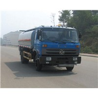 10000L Oil Tanker Truck