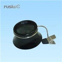 10x Clip On Jewelers Eye Glass Loupe